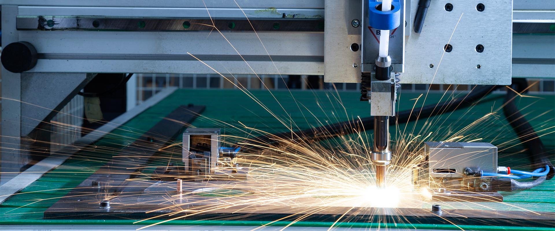 Lavorazioni metalliche: come vengono eseguite?