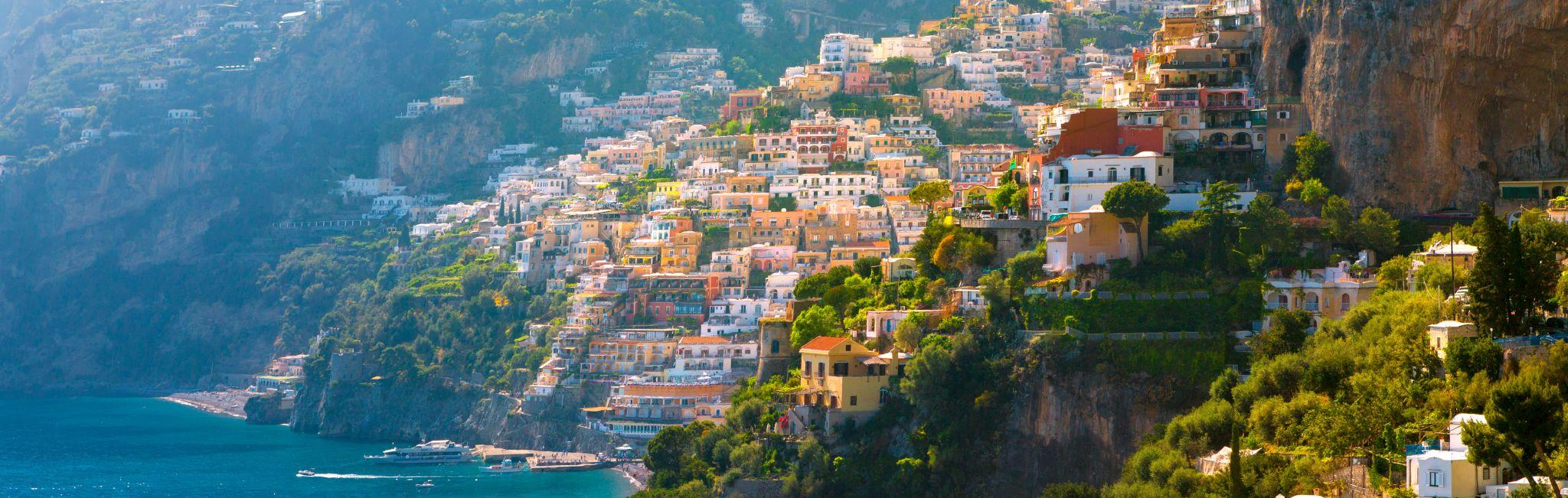 Le ricette della Campania: uno dei paradisi enogastronomici italiani
