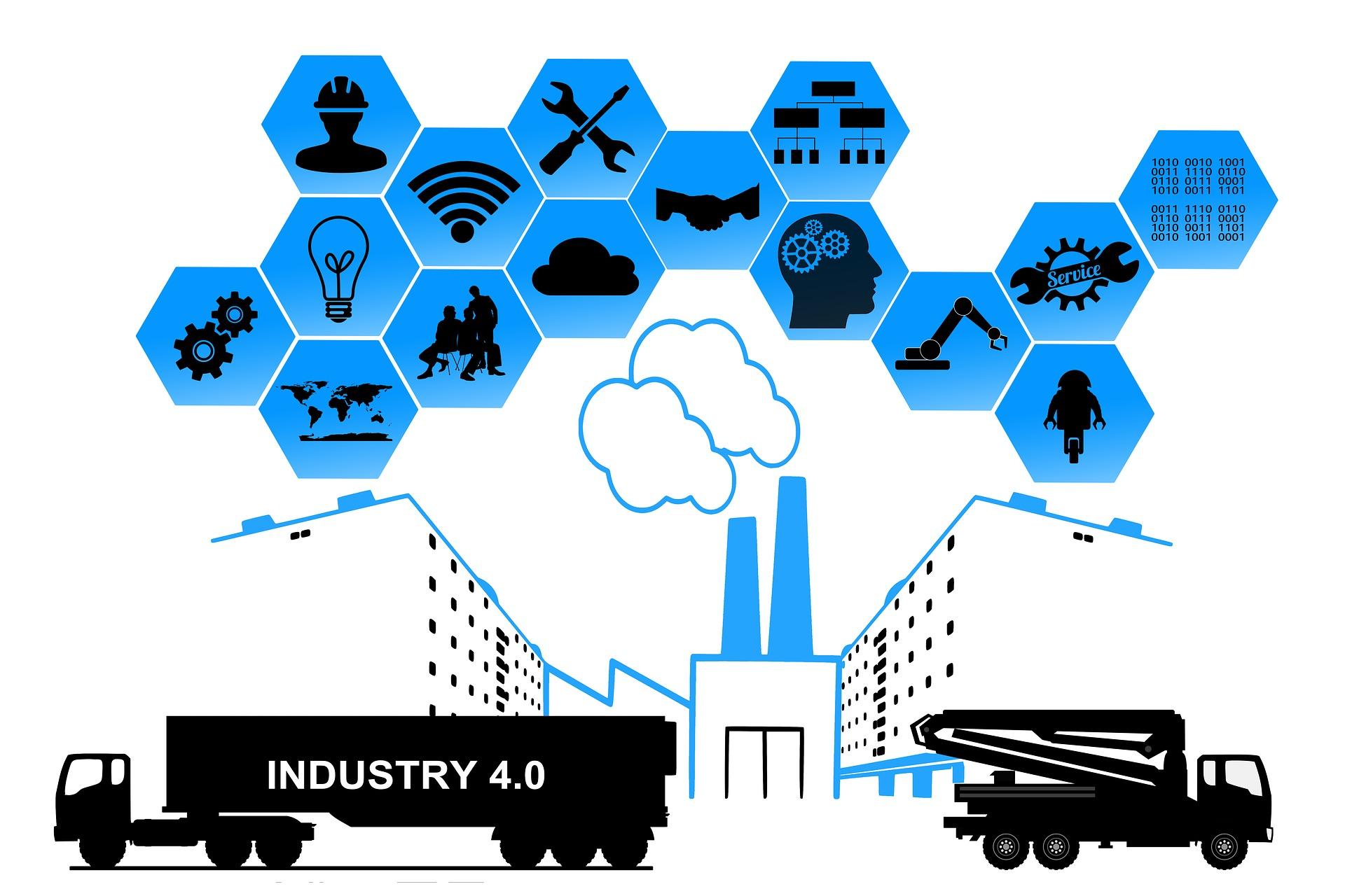 Quali sono le tecnologie che rendono competitivi nel settore industriale?