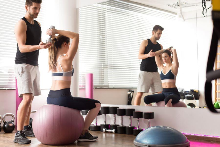 È arrivato il momento di prendersi cura di sé: inizia ad allenarti quando e dove vuoi tu!