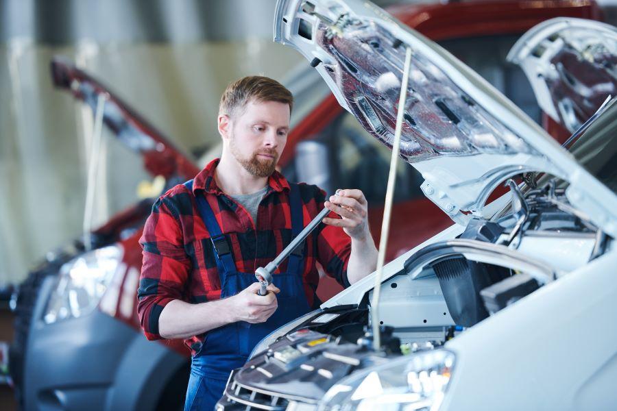 M.G. Autocarrozzeria: scegli il meglio per la tua auto
