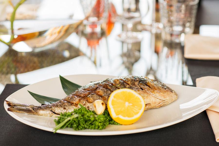 Vuoi mangiare del buon pesce a Lecce? Ecco dove andare!