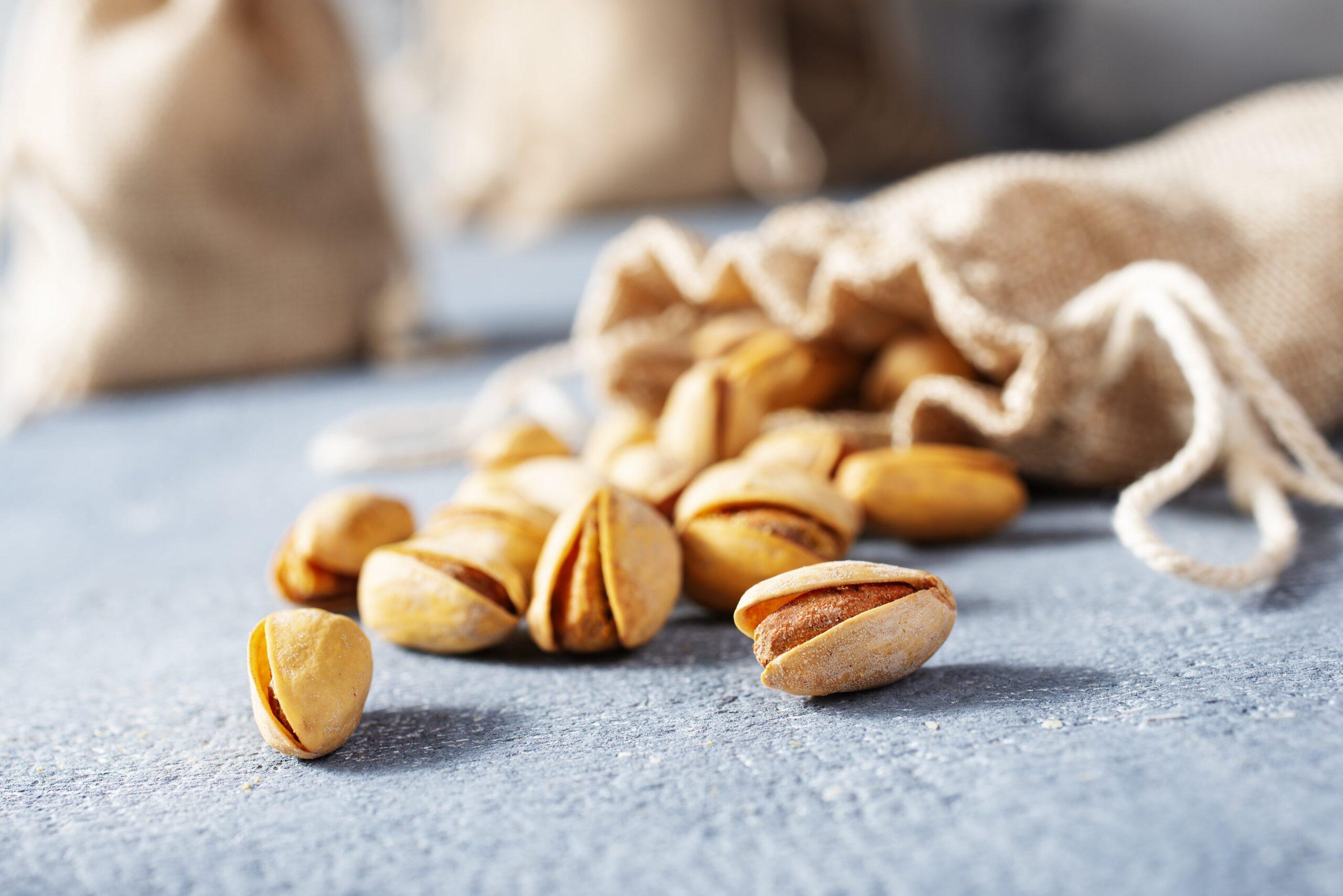 La bontà del pistacchio