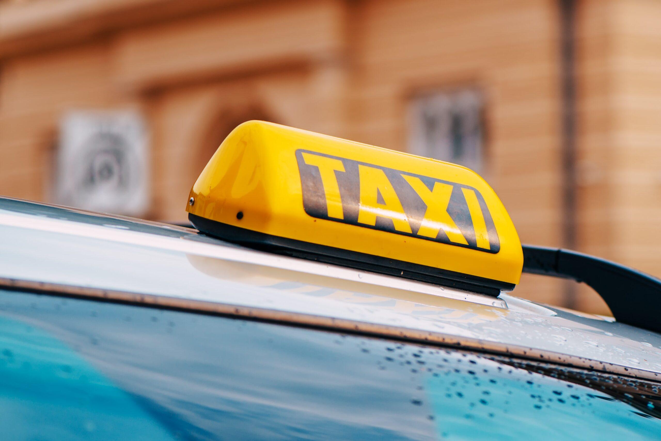 Il servizio taxi a Tirano