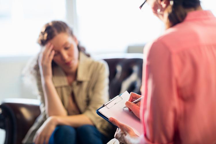 Riconquistate il Vostro Benessere con Psicoterapia Individuale