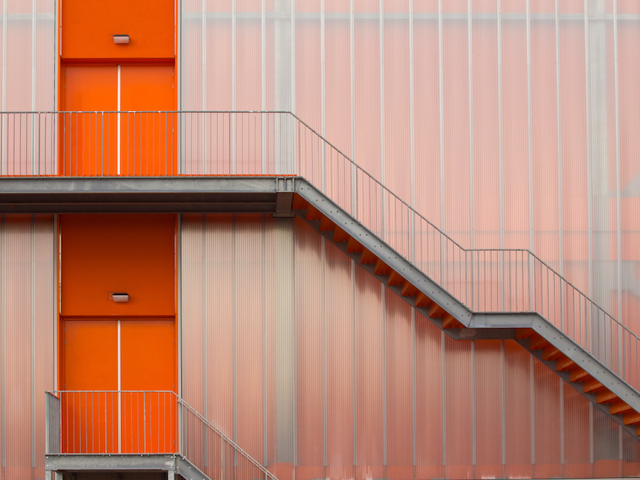 Cosa sono le porte tagliafuoco e dove sono necessarie