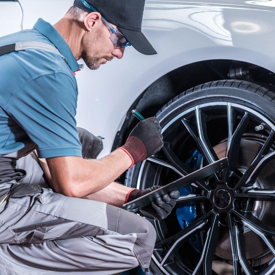 Tagliando auto: quando farlo e perché