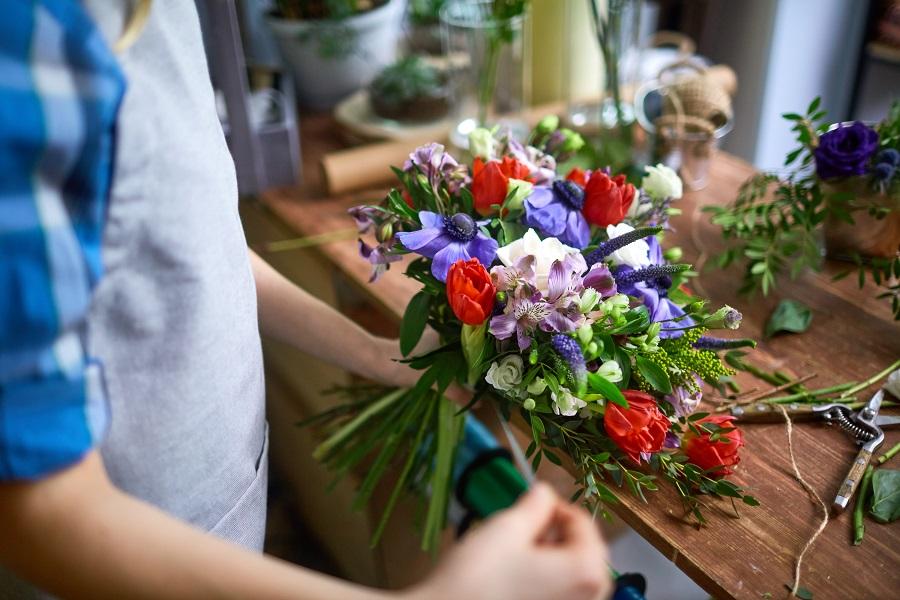 Scegliere fiori online: come acquistare quelli giusti