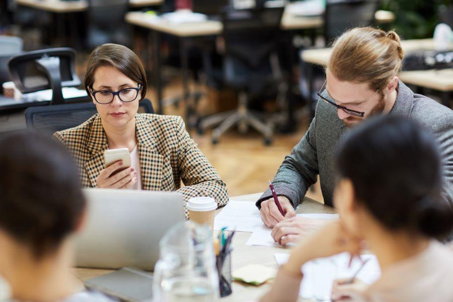 Investi nella formazione aziendale con una piattaforma elearning