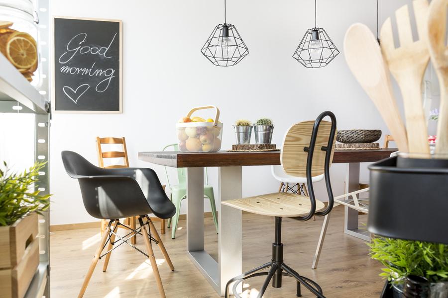 Arredamenti per negozi: una piattaforma per clienti e fornitori