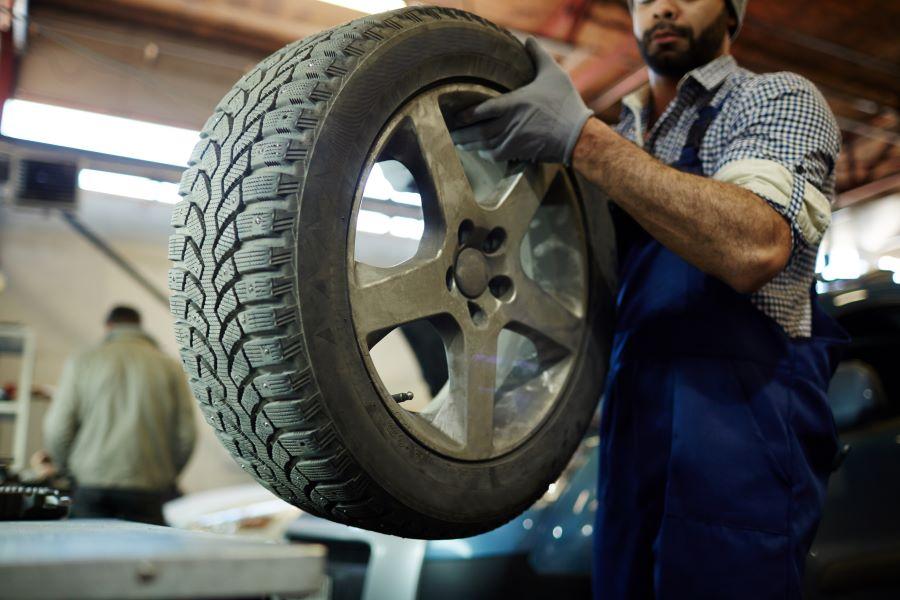 Vendita pneumatici ad Alba: ecco dove trovare il miglior servizio