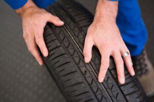 servizio di riparazione pneumatici a manfredonia