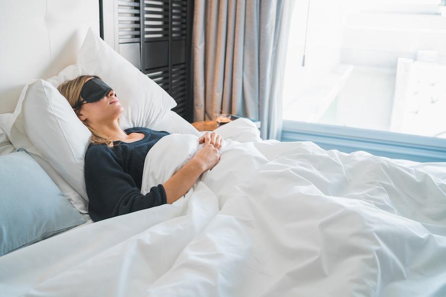 Come fare per dormire bene: alcuni consigli utili