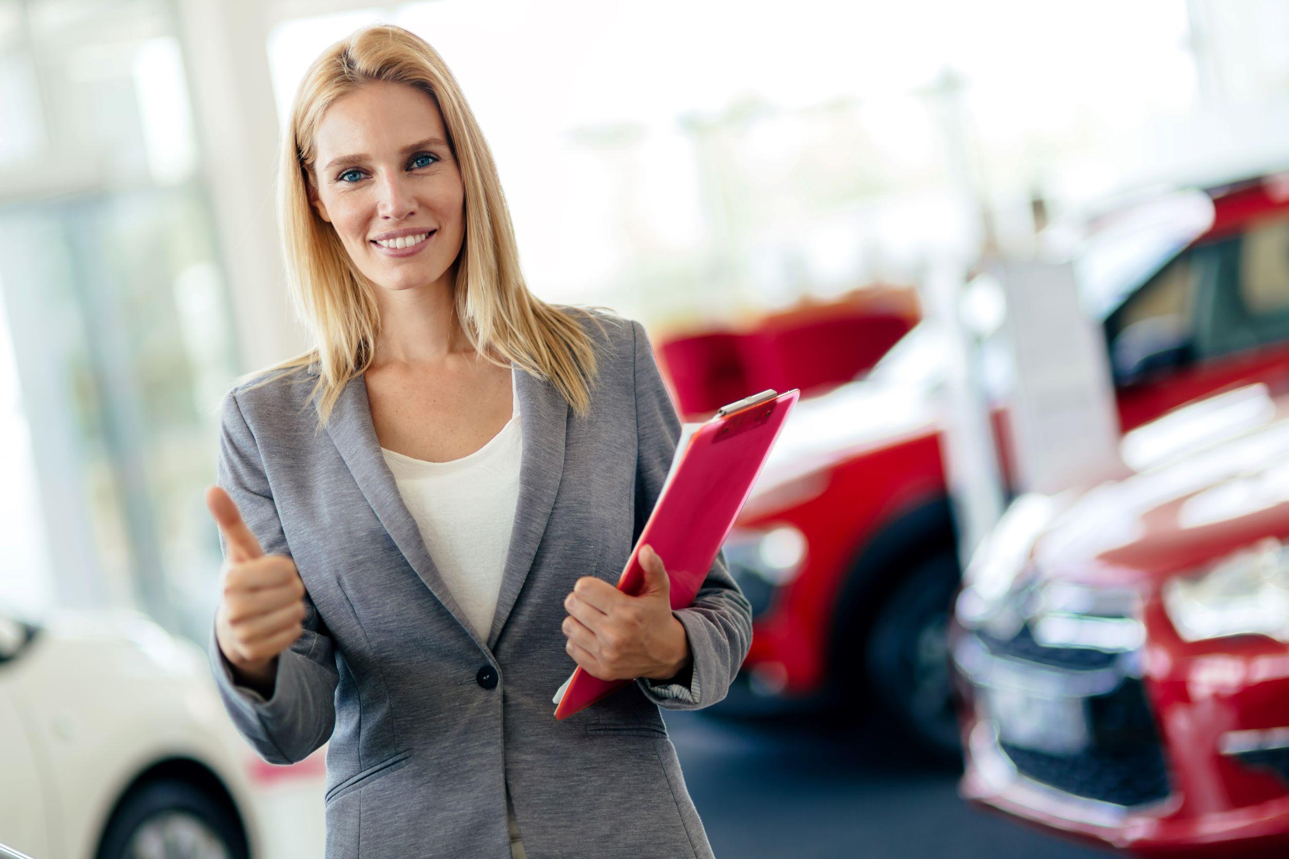 servizio di vendita auto usate a lecce